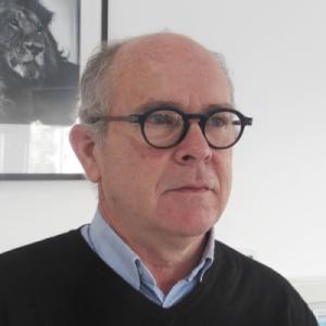 Jean DE CHAUMONT